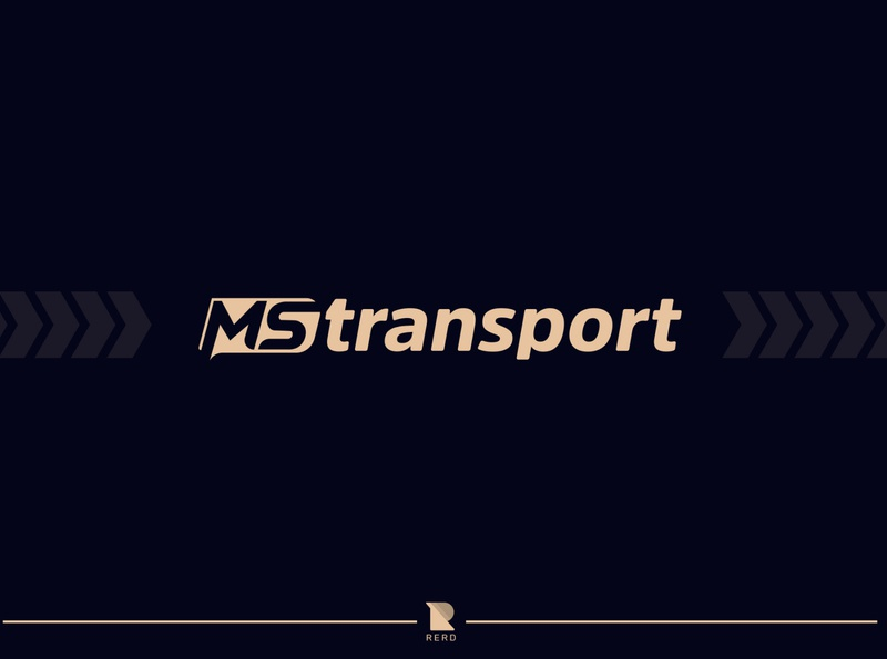 MS Transport Logo Sample 4
