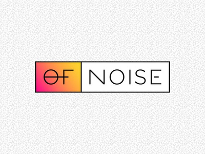 Of Noise Concept 1