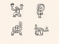 Element incarnations