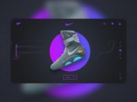 Nike X McFly