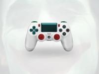 PS4 controller - Joker2019