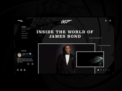 007 Web Design