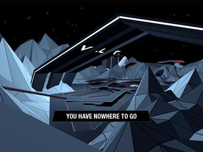 Spacework (future-retro)