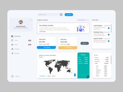 AI Based Analytics Platform