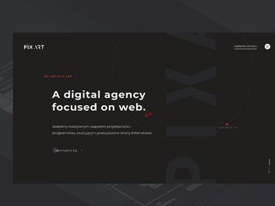 Pix Art - design agency
