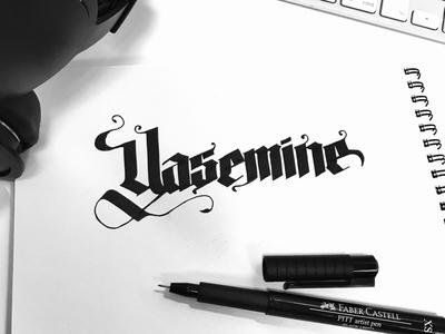 Yasemine
