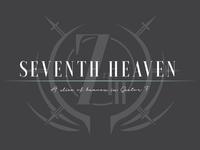 Seventh Heaven Logo [Final Fantasy 7]