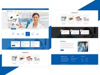 Medical WooCommerce Theme healthcare hospital pharmacy