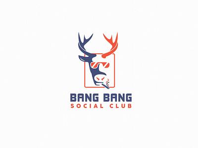 Deer Club in Dallas Texas logo