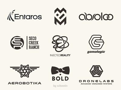 Lo Go, Go, Go logo black simple design final