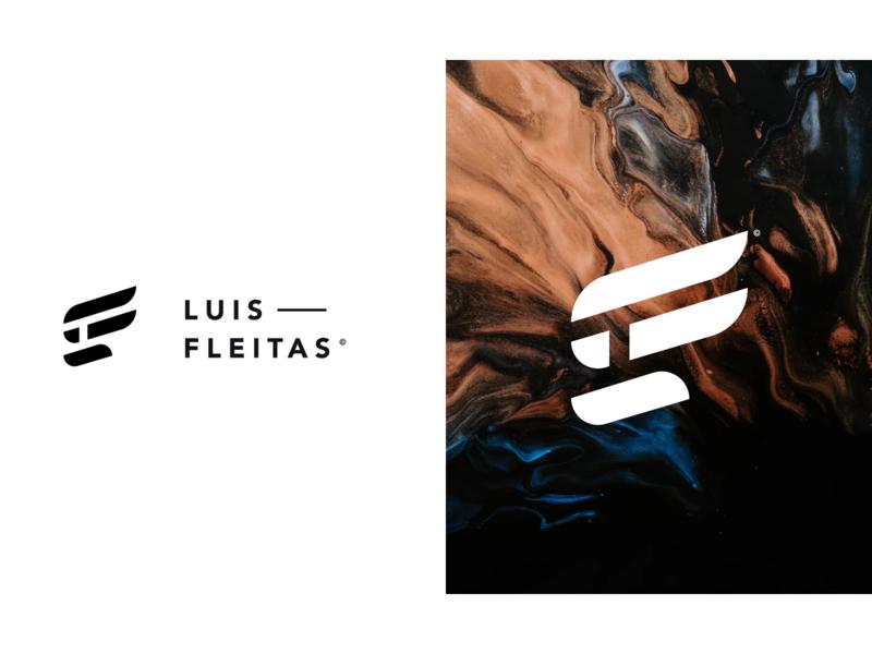 LUIS FLEITAS - Branding logo branding and identity designinspiration branding design branding
