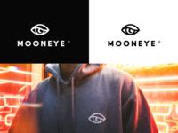 Mooneye - Branding