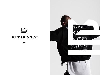 Kitipasa Branding Proposal hanzama kitipasa lettering typography bright b logo jewelery brand identity design designinspiration mockup e logo logo design brand identity branding naming graphicdesign inspiration designer design logo