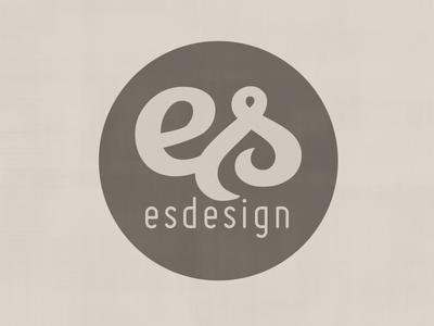 logo esdesign