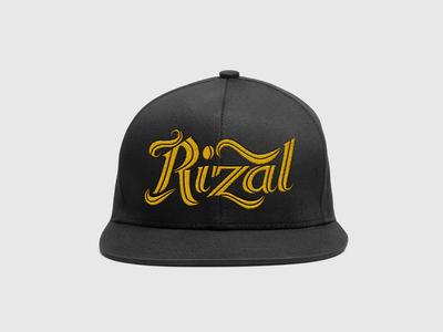 Rizal Cap