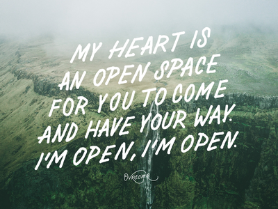 Open Space .