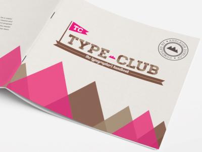 Type Club: The Typographer's Handbook
