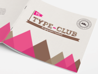 Type Club: The Typographer's Handbook