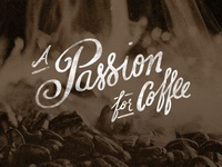 Starbucks : Online Store Redesign : A Passion for Coffee