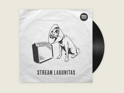 Lagunitas Redesign : Lagunitas Music