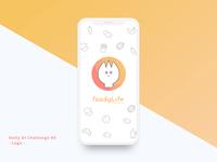 Daily UI Challenge - Logo Design