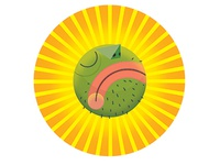 Sunface02