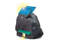 Coal Museum gone solar