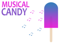 Musical Candy