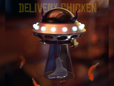 Delivery Chicken