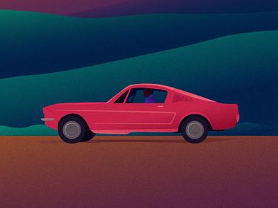 Vintage Car Vector Illustration affinity designer vector artworks vector artist vector artwork poster design poster vintage cars vintage car vintage car vector vector illustration vectorart design illustration