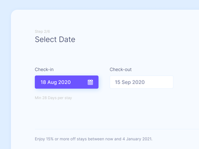 Booking Engine ui booking system minimalui travel hotel booking