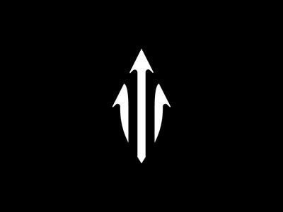 Trident&Shield Logo