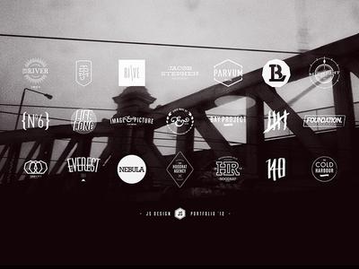JS Design Portfolio 2011-12