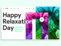 Happy Relaxation Day