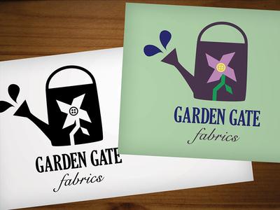 """Garden Gate Fabrics """"Final"""" Brand"""