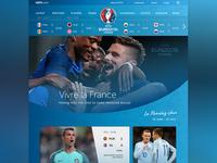 EUFA Euro 2016