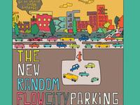 The New Random Flow City Parking