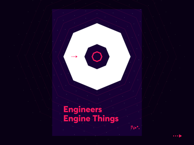 Engineers Engine Things