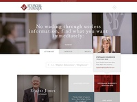 Sturgil Mock #homepage