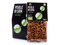 Perle di Soia packaging - Tamari sauce