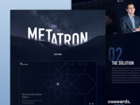 Metatron - Case Study