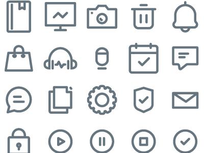 Basic Icons Mini Source   Color1