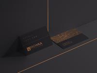 Browka Businesscard