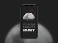 Mix.05 // Moondust – Jaymes Young
