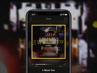 Mix.06 // I Want You – The Kooks