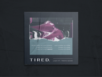 Mix.07 // Tired – Lauv ft. Troye Sivan