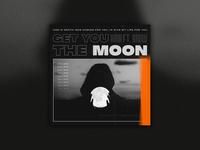 Mix.09 // Get You The Moon – Kina ft. Snow