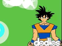 Goku Dodle