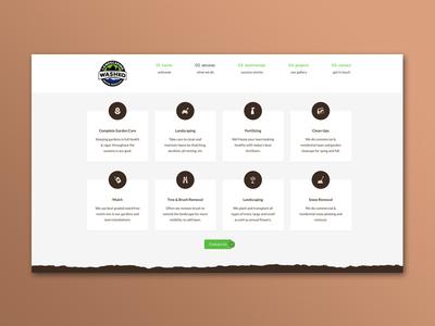 Washko Website