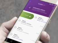 Nubank Rewards UI - Sneak peek